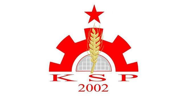 KSP: Aslında sermaye sınıfının hizmetindesiniz