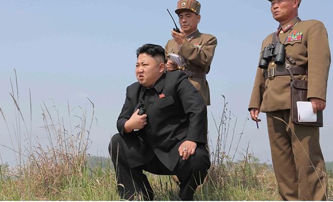 Kuzey Kore, Rus vekillerden 'ABD'yi ateşle terbiye etme' fikrine destek istedi