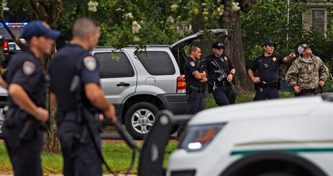 ABD'de lisede silahlı saldırı: 3 ölü