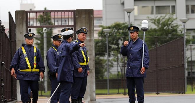 Japonya, sarin gazı saldırısı yapan Yüce Gerçek tarikatının tüm üyelerini idam etti