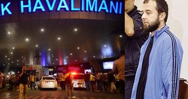 Atatürk Havalimanı saldırısının planlayıcısı Çatayev öldürüldü