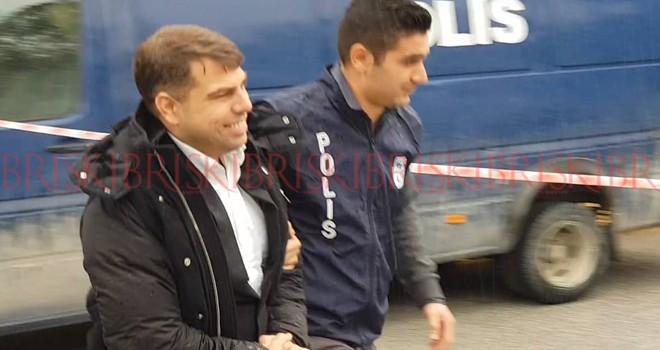 Akacan ve korumalarına 3 gün tutukluluk kararı