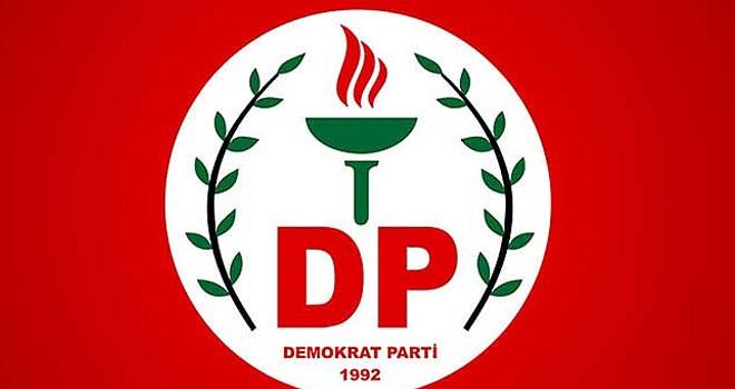 SON DAKİKA: DP Milletvekili adayları açıklandı