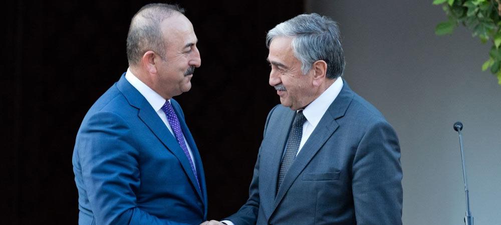 Kıbrıs Türk Kurucu Devleti birçok alanda anlaşma yapabilecek