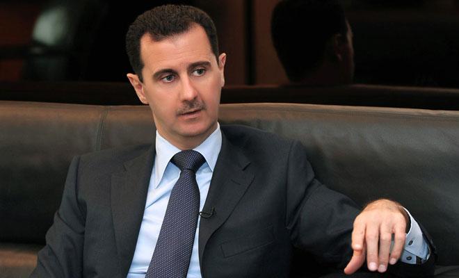 Esad'ın tek umudu Rusya-Türkiye yakınlaşması