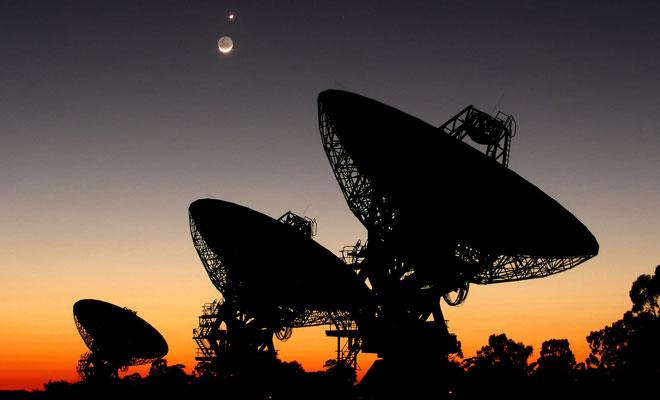 Hawking'den insanlığa tavsiye: Uzaylılar ararsa cevap vermeyin