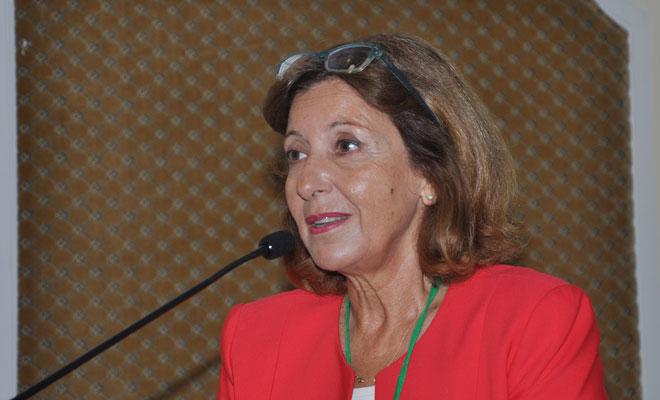Şule Aker, Dünya Basın Konseyleri Birliği Başkanlığı'na seçildi