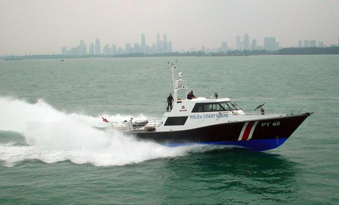 Liman polisine alınan sürat tekneleri bozuk çıktı