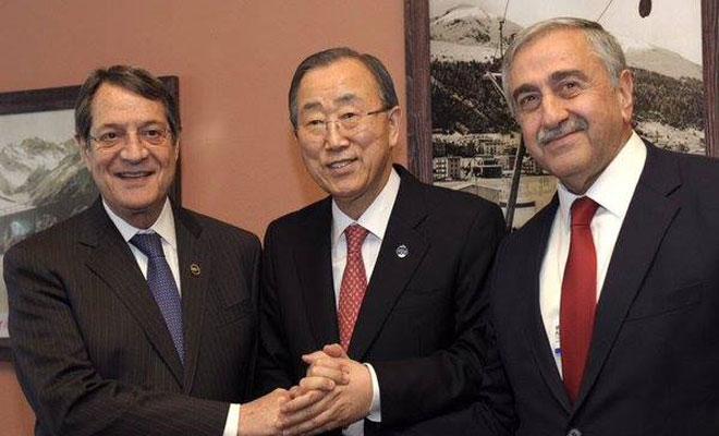 Üçlü görüşme öncesi diplomatik perde gerisi yoğun
