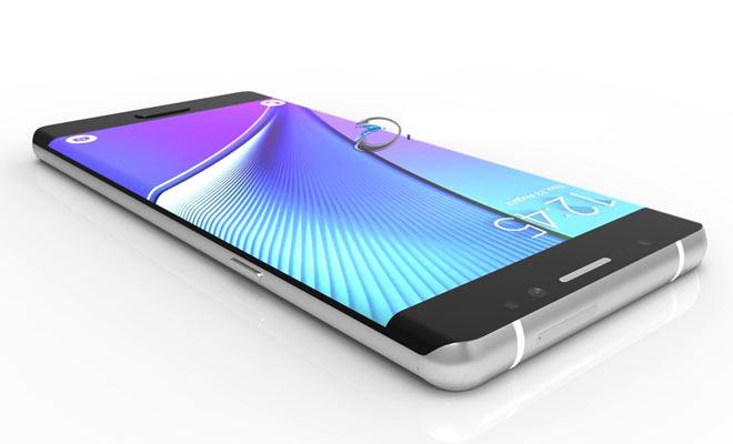 Samsung, Galaxy Note 7 modelini geri çağırdı