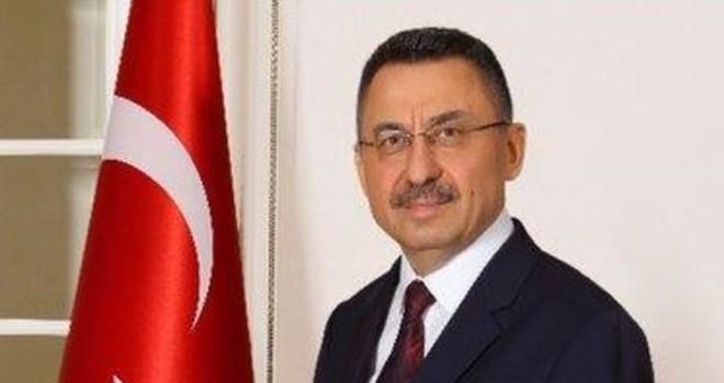 Oktay: Her şartta Kıbrıs Türk halkının haklarını koruyacağız
