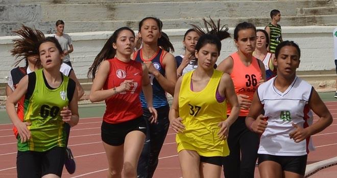 Okullardan atletizm tepkisi