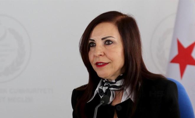 Dizdarlı: Şansal'ın sınır dışı edilmesi yasal değil