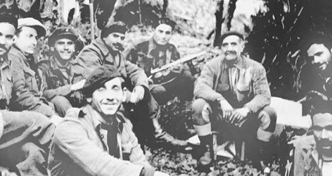 EOKA'cılardan İngiltere'ye dava