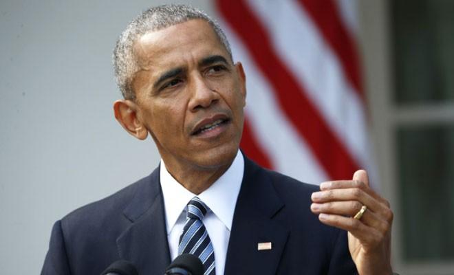 Obama: Çözüm, bölgede enerji güvenliğini artırır