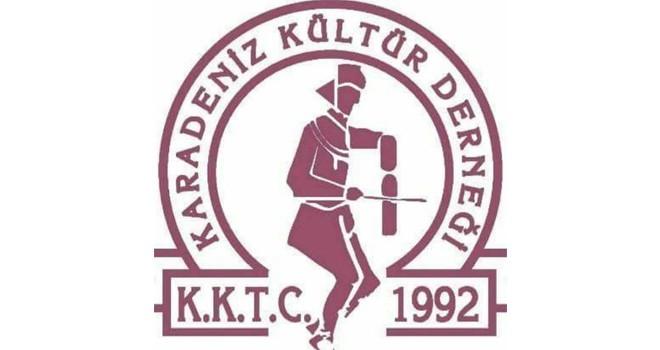 KKTC Karadeniz Kültür Derneği'nden Kandil mesajı