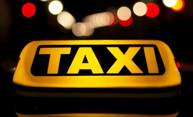 Taksiciler eyleme gidiyor