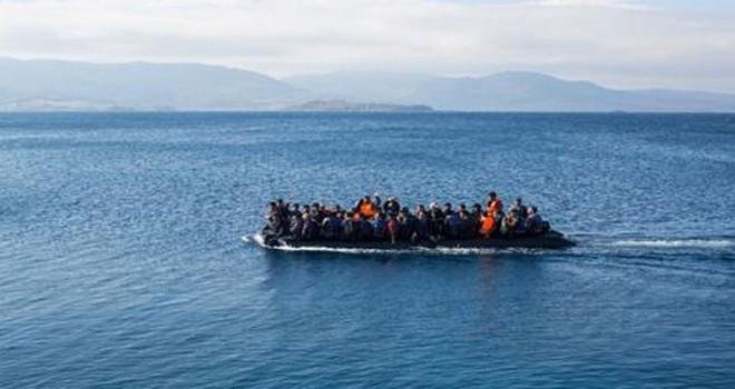 Suriyeli mültecinin adaya girişine izin verilmedi