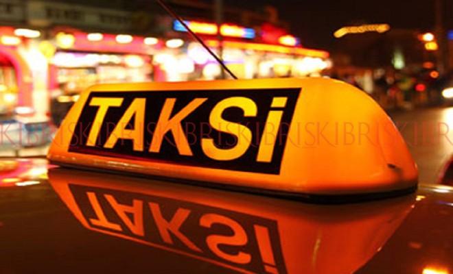 Taksiciler, hakkını sokakta arayacak