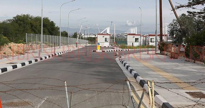 Güney Kıbrıs kapıları açmaya hazır