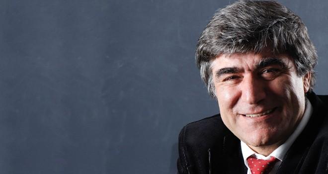 Hrant Dink cinayeti davasında 5 tahliye kararı