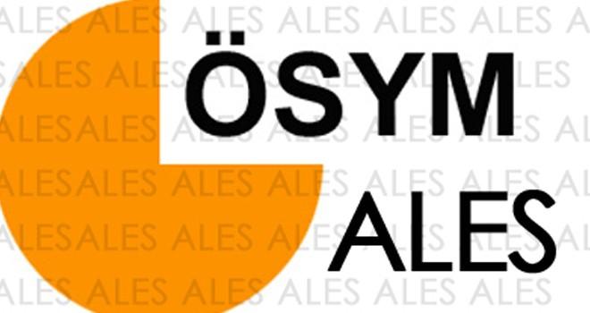 Savcılık: ALES soruları 16 dönem boyunca çalındı
