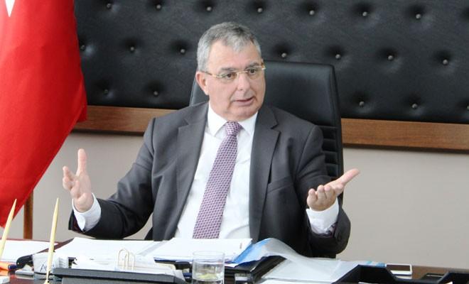 Evren: Belediyeler Yasası yakında Meclis'e sevk edilecek