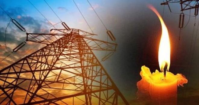 Yarın Gazimağusa'da elektrik kesintisi olacak