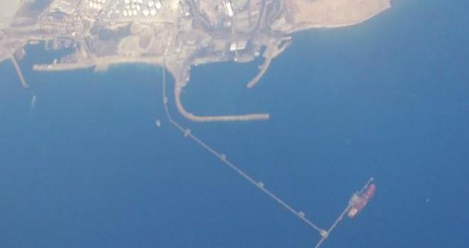 Vasiliko Limanı özelleştirilecek