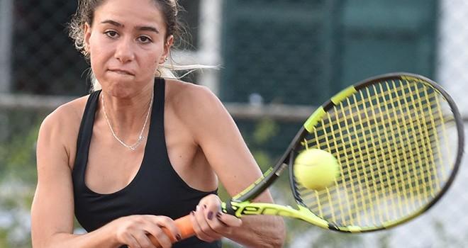 Teniste lig başlıyor