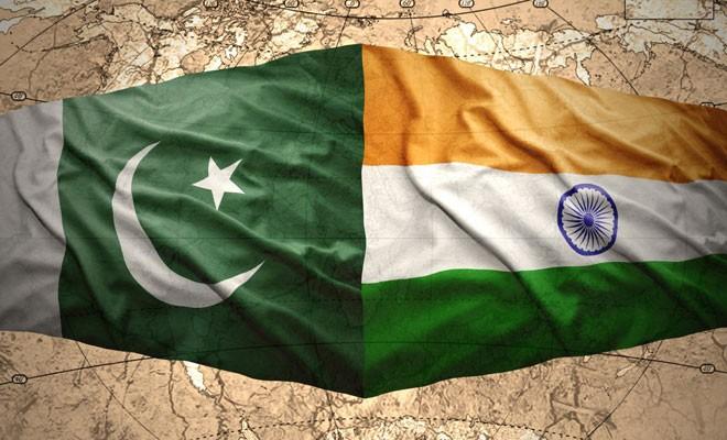 Hindistan-Pakistan sınırıda çatışma