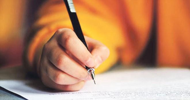 Sınav ücretini ödemek için son gün bugün