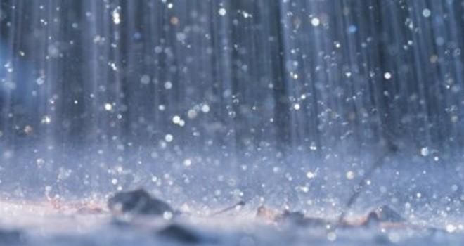 En çok yağış Mağusa'ya düştü