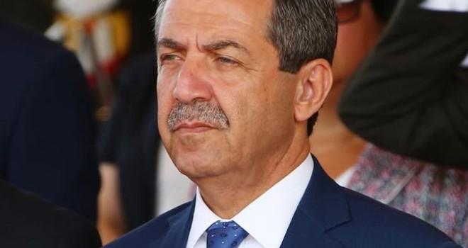 Ertuğruloğlu, Kıbrıs Türk halkına yapılan vahşi saldırıları kınadı