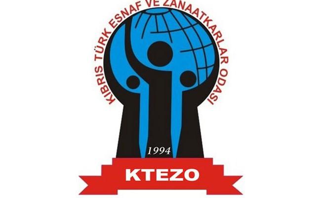 KTEZO, esnaf kredileri ile ilgili olarak üyelerini uyardı