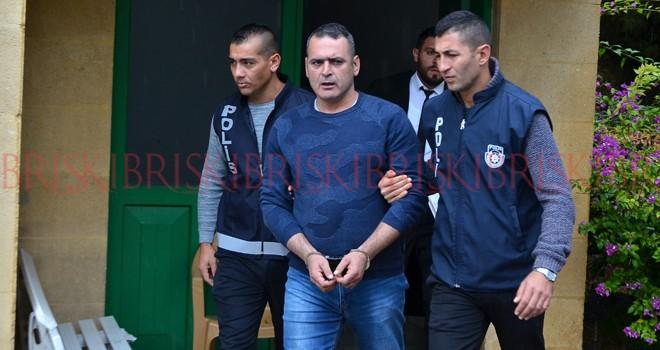 13 + 2 yıl hapis cezası