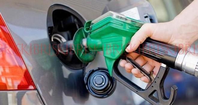 Benzin ilk kez 6 TL'yi gördü