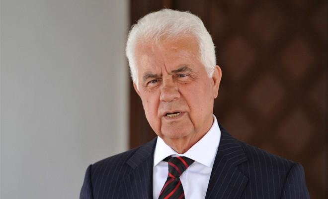 """""""Mücadelesi her zaman Kıbrıs Türk halkına yol gösterecek"""""""