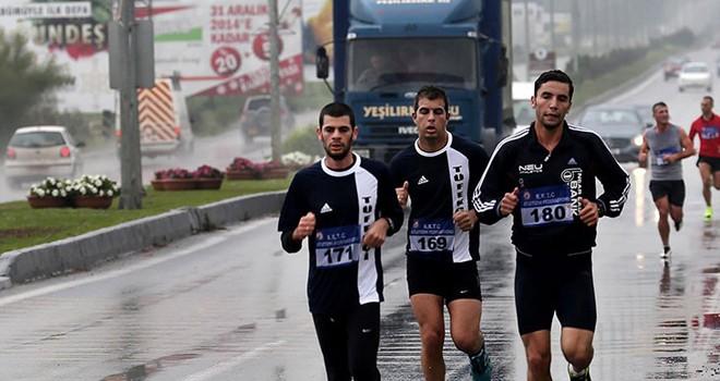 Atatürk Koşuları Çarşamba günü yapılacak