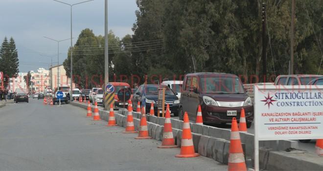 Trafikte rahatlama ve güvenlik amaçlanıyor