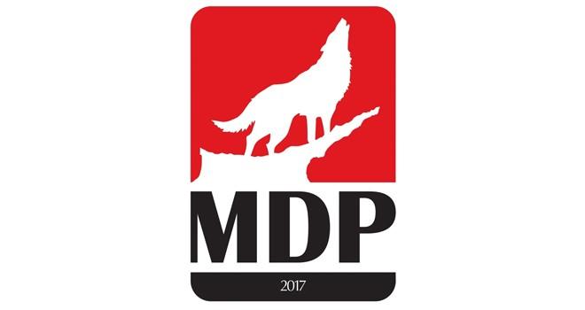 MDP logosunu değiştirdi