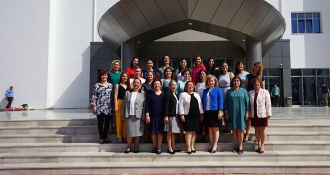 YDÜ'de Hemşirelik Fakültesi kuruldu