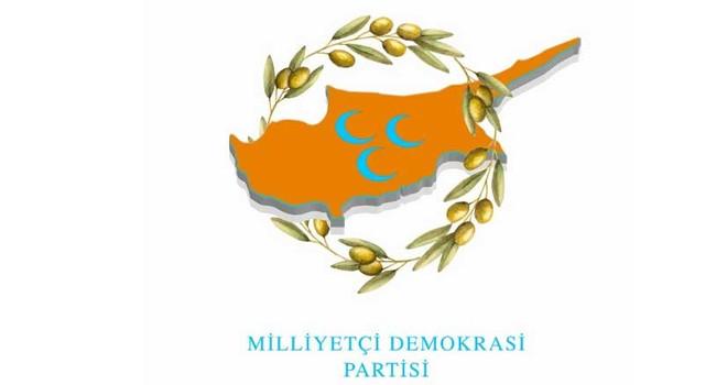 MDP: Derya'ya disiplin cezası verilmeli