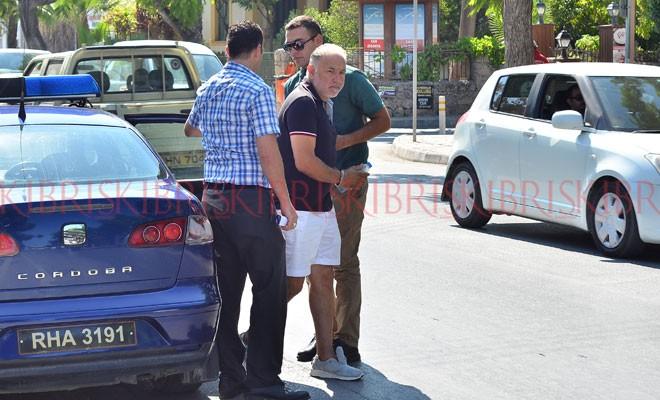 Kıbrıslı Rum zanlı yargılanmayı KKTC'de bekleyecek