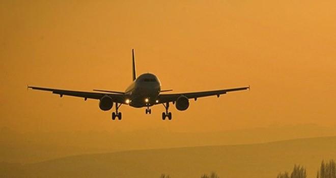 SON DAKİKA... Rus yolcu uçağı düştü!