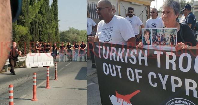 SON DAKİKA: Metehan Kara Geçiş Kapısı geçişlere kapatıldı