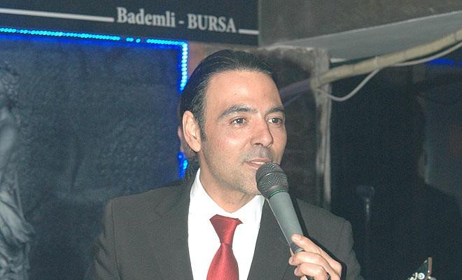 Ozan Orhon 20 Mayıs'ta Kıbrıs'ta