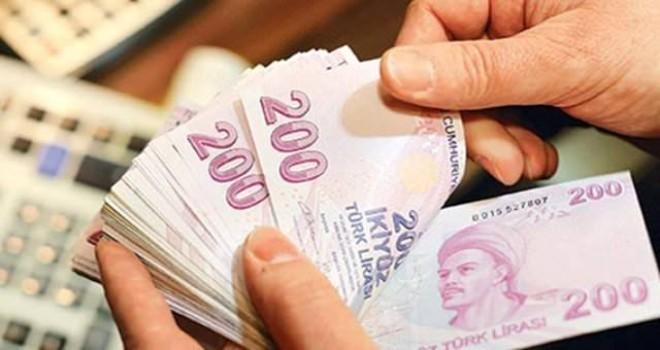 Yeni asgari ücret 2 bin 279 TL