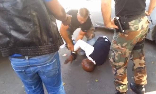 Rum Ombudsman polisi ırkçılıkla suçladı