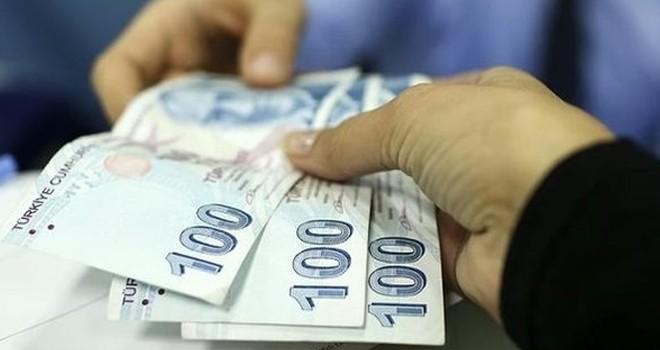 Zamlı maaşlar yarın ödenecek